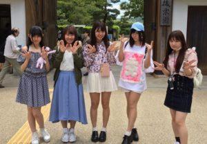 岡山・香川遠征レポート2017.5