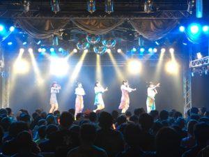 中スポ音楽祭出演レポート