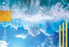 10月9日(水)2ndフルアルバム「Argonauts(アルゴノーツ)」リリース